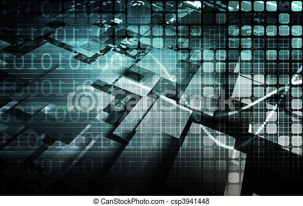 Information Security - csp3941448