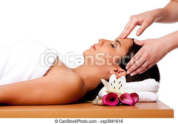 sitio masaje hermoso