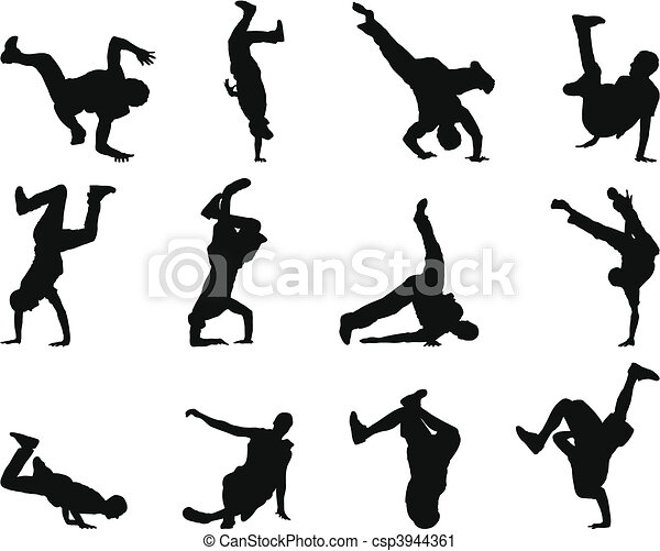 Breakdance Illustrations and Stock Art. 2,361 Breakdance ...