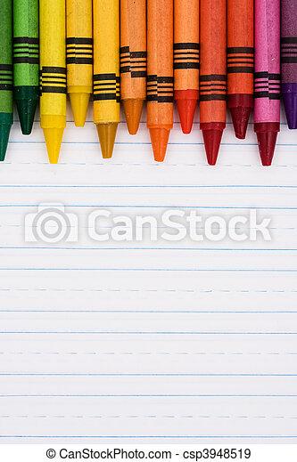 Education background - csp3948519