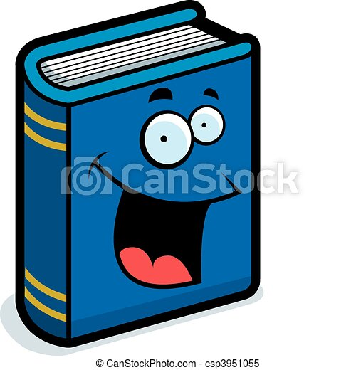 Book Smiling 3951055 on Reading Worm