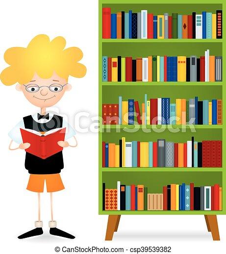 Bücherregal clipart schwarz weiß  Bücherregal Schwarz Weiß | ambiznes.com