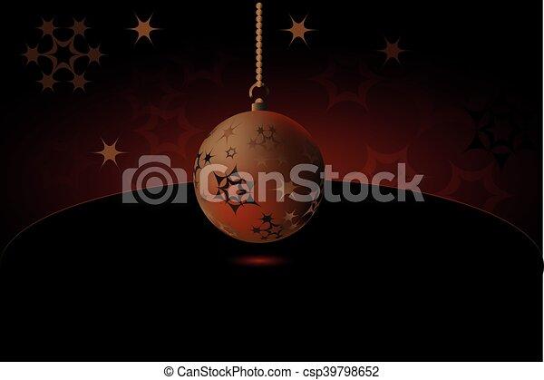 Merry Christmas! - csp39798652