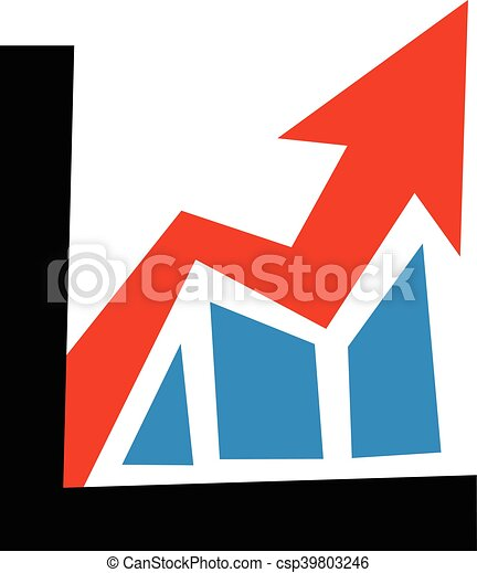 Business Graph - csp39803246