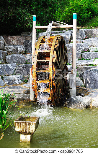 water mill asian personals A typical water wheel was used to drive a millstone  dating from the 4 th  century ad, the factory was an immense flour mill which employed 16   metallurgical bellows, powered by a horizontal waterwheel, from the chinese  work of 1313 ad.