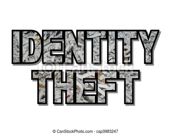 ... You? The Coming Epidemic of Identity Theft (PDF download) - Thumbnail
