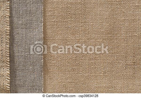 stock de fotos arpillera tela vertical arpillera saco tela borde textura frontera plano de fondo