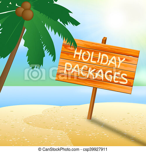 summer holiday packages