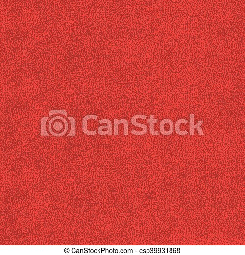 Red texture with effect paint - csp39931868