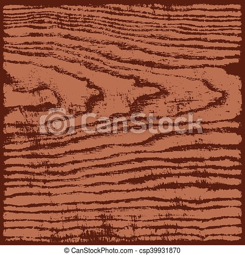 Beige brown wood texture background - csp39931870