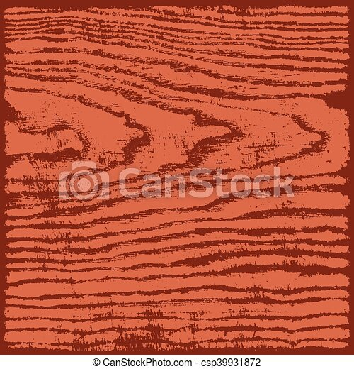 Beige brown wood texture background - csp39931872