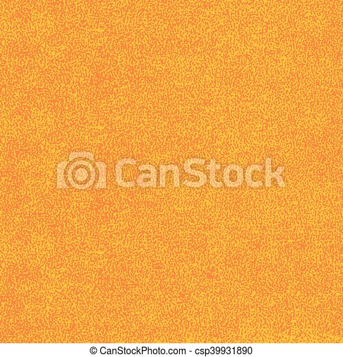 Orange texture with effect paint - csp39931890
