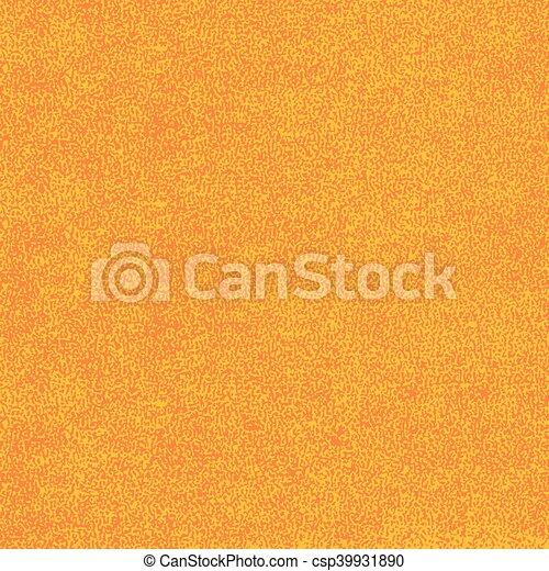 Orange texture with effect paint - csp39931890