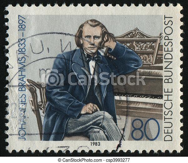 postmark - csp3993277