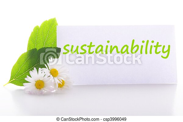 sustainability - csp3996049