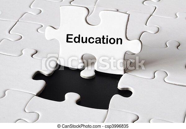 education - csp3996835