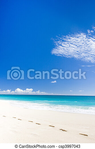 Foul Bay, Barbados, Caribbean - csp3997043