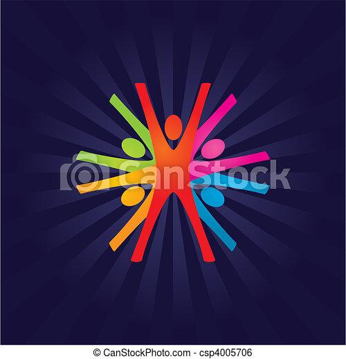 Teamwork - csp4005706