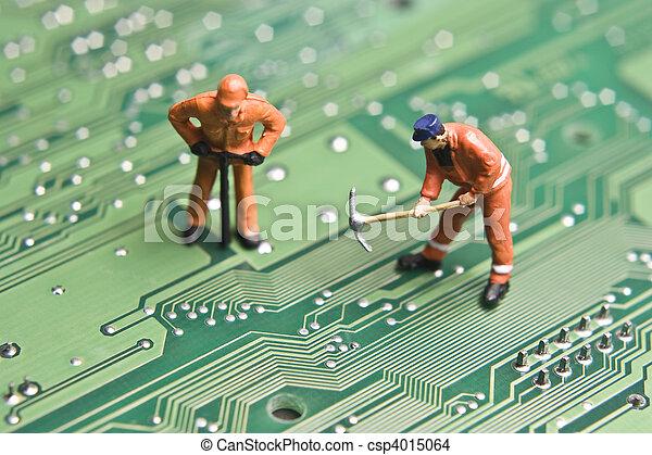 costruzione, meglio, tecnologia - csp4015064