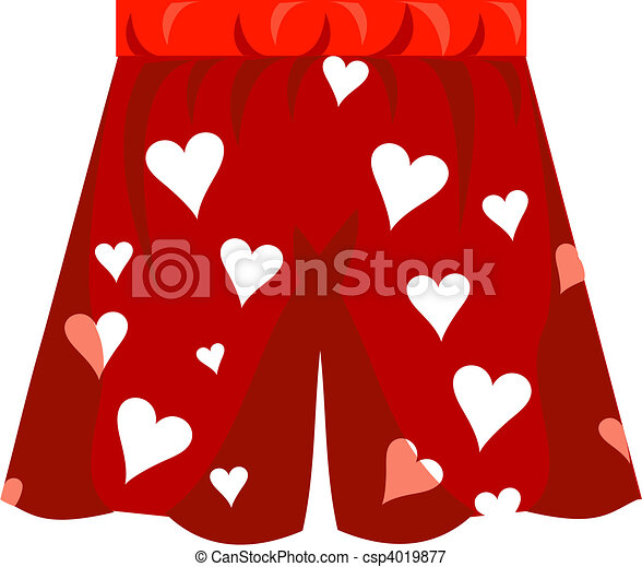 Watch more like Shorts Day Clip Art