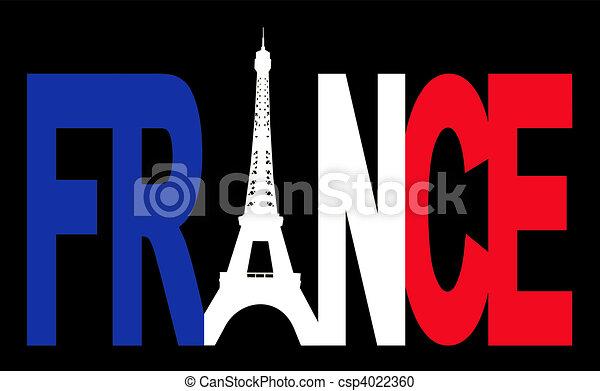 franska flaggan på facebook profilbild
