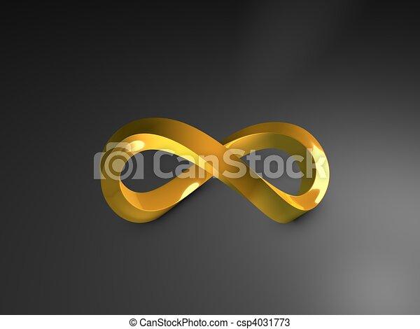 gold infinity - csp4031773