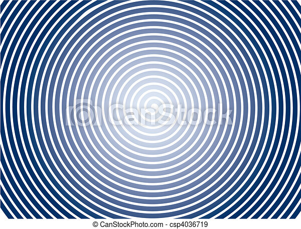 Spiral Abstract background. Vector. - csp4036719