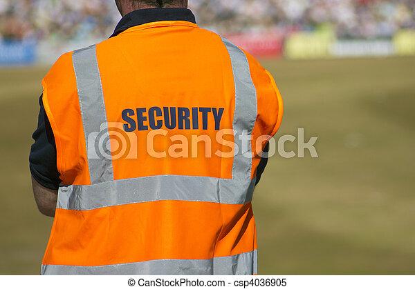 Security - csp4036905