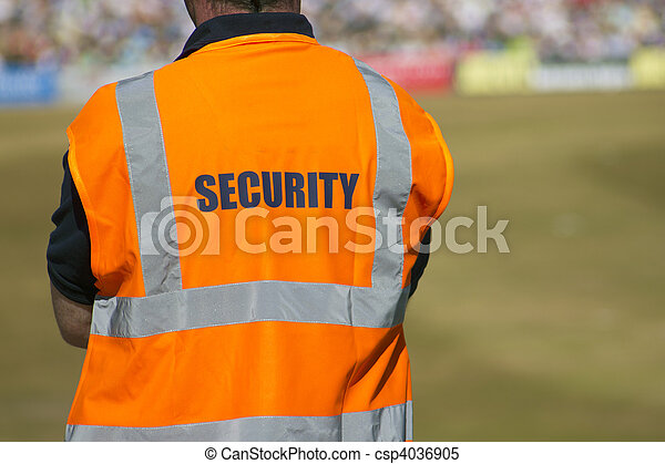 sicurezza - csp4036905