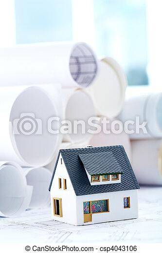 Architecture - csp4043106