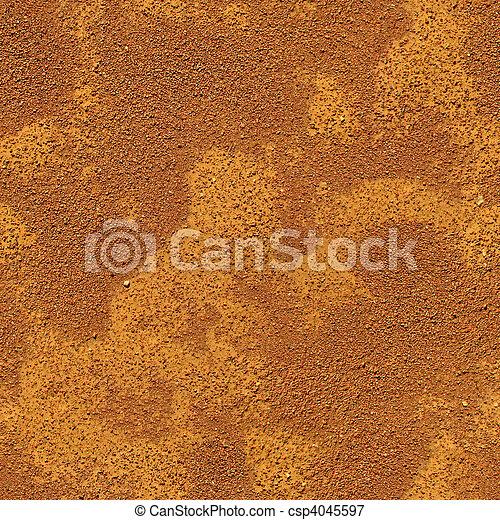 Dirt seamless pattern. - csp4045597