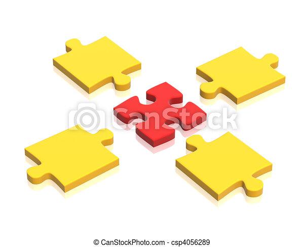 Puzzle  - csp4056289