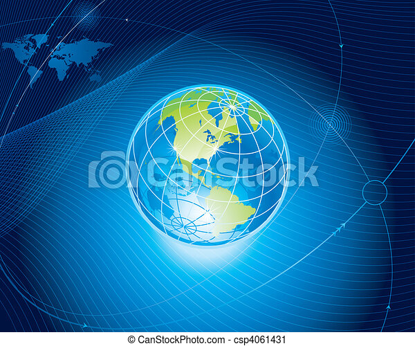 Global Connect - csp4061431