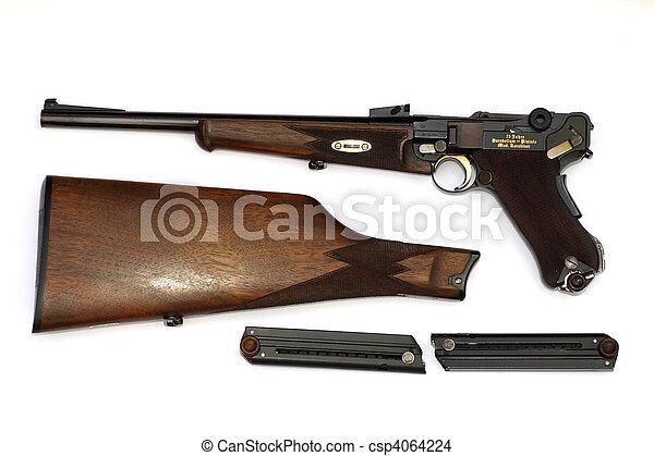 mauser - csp4064224