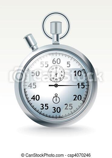 stopwatch - csp4070246