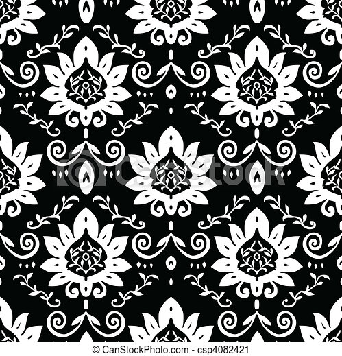 Vector Craft Pattern - csp4082421
