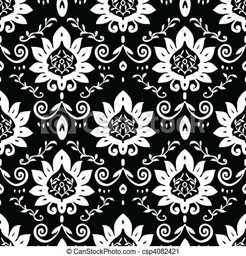 Vector Craft Pattern - csp4082421