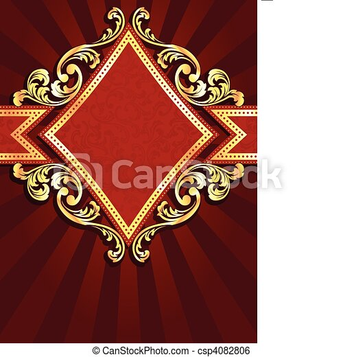 Reds Logo Vector Vector Diamond Shaped Red