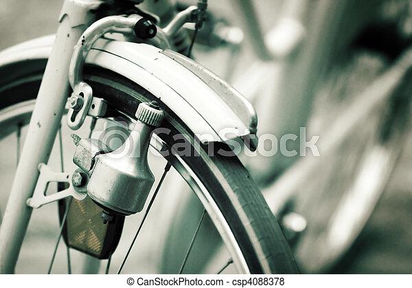 自転車 - csp4088378