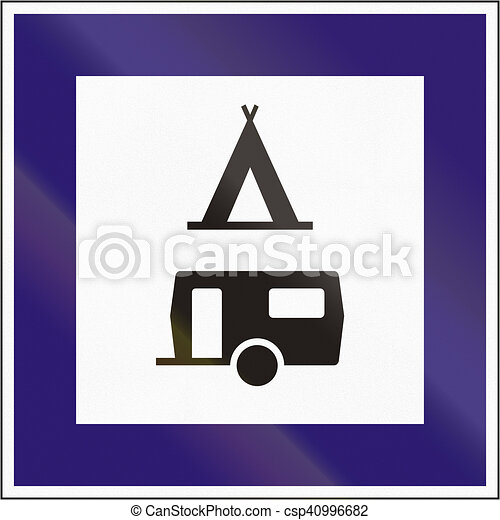 hongaars, meldingsbord,  (road, Aanwijzing, Diagrammen, Tekens & Borden, Hongarije,  hungary|pd-hu-exempt, straat,  signs)|svg - csp40996682