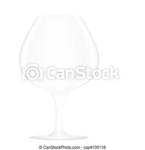 Wineglass - csp4100116