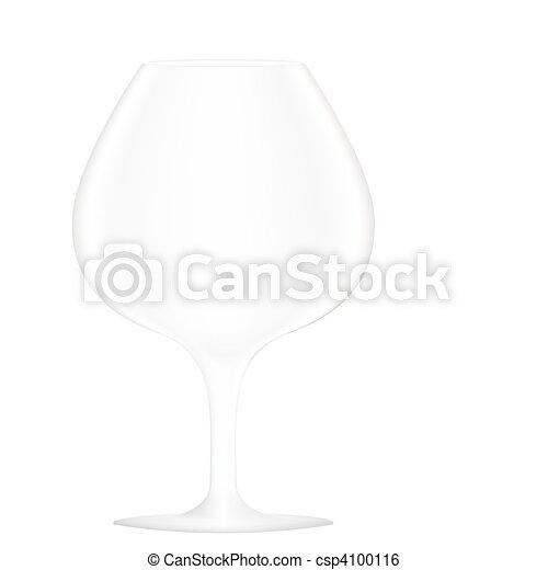 Wineglass - csp4100116