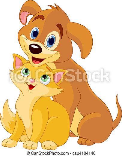 Best friends ever - csp4104140
