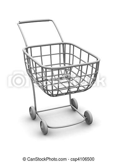 Consumer's basket - csp4106500