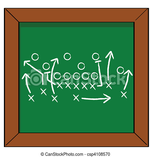 Game plan - csp4108570