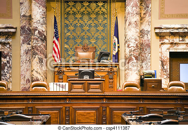 Senate of Minnesota   - csp4111387
