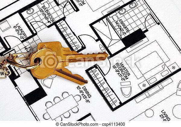 Real estate ownership - csp4113400
