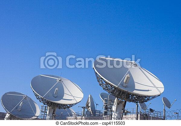 Uplink facility - csp4115503