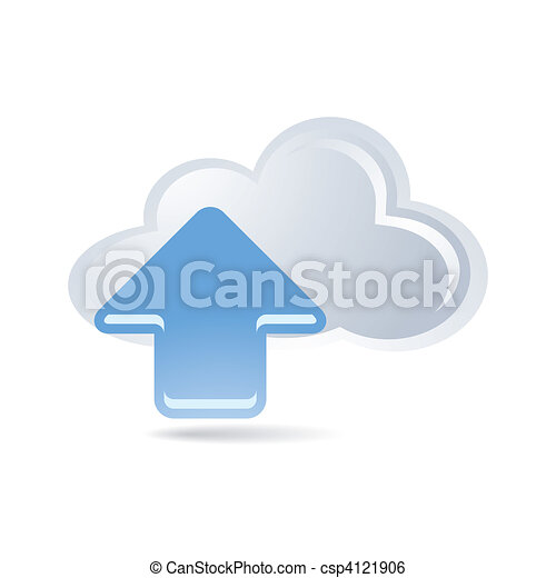 upload cloud - csp4121906