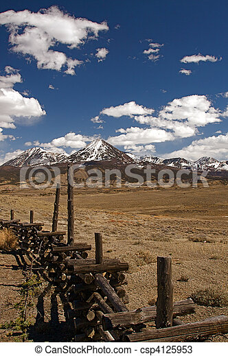 Colorado Scenics - csp4125953